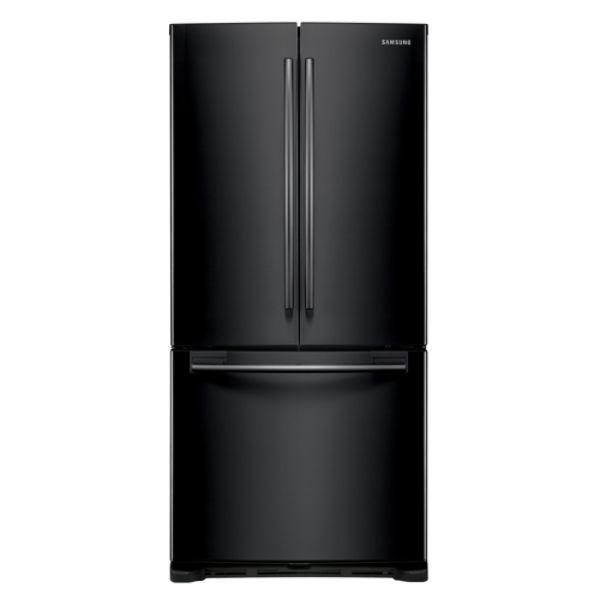 Samsung french door fridge by sears